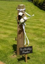 The Wedding Meadow at Hill Top Farm