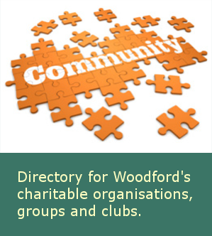 Woodford SK7 Community Directory image