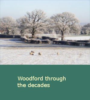 Woodford SK7 through the decades image